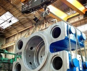 image of a engineered part for website J&J Commercial Finance